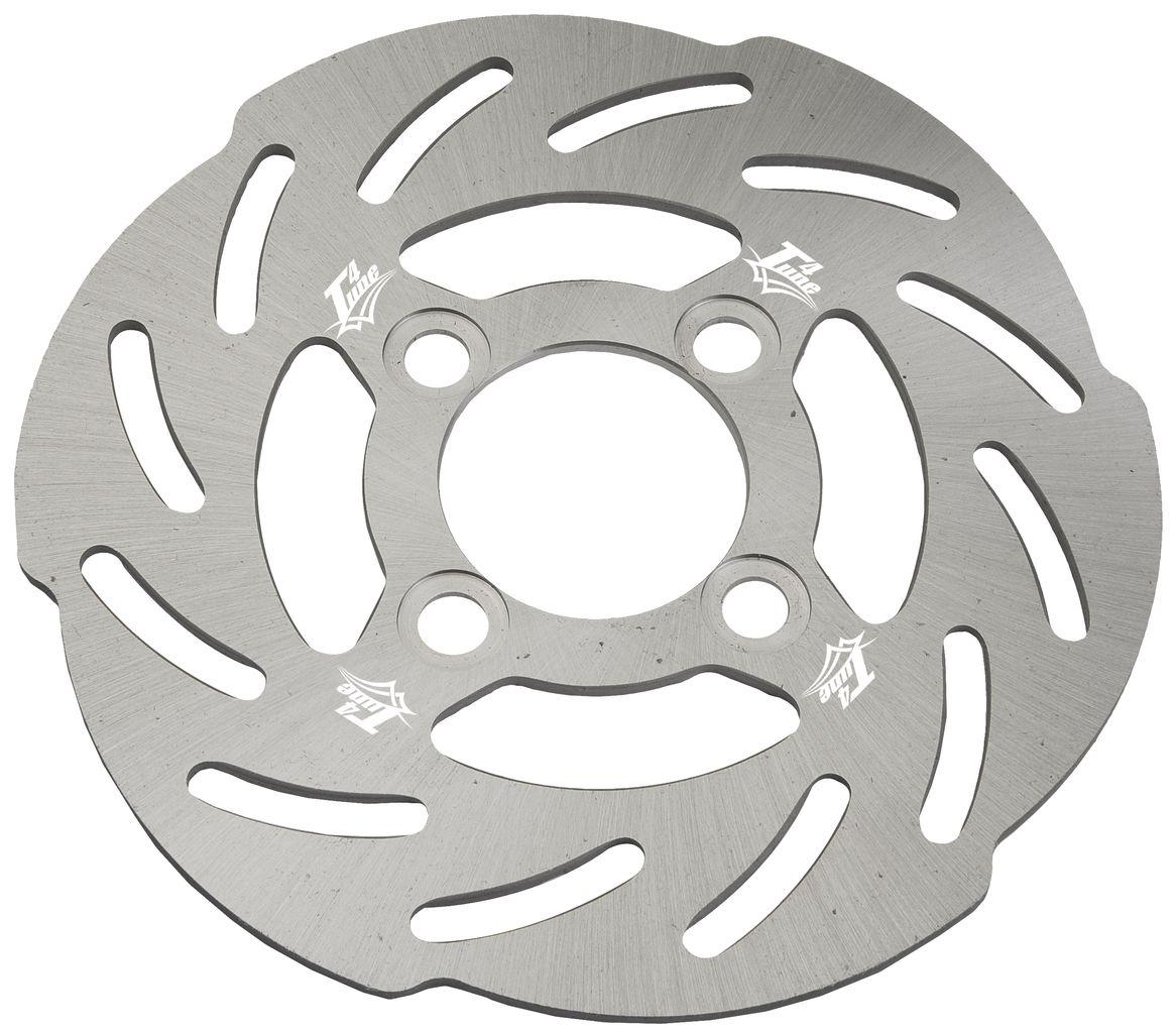 Disque de frein T4Tune D.180 4 trous épaisseur 3,5 mm Booster