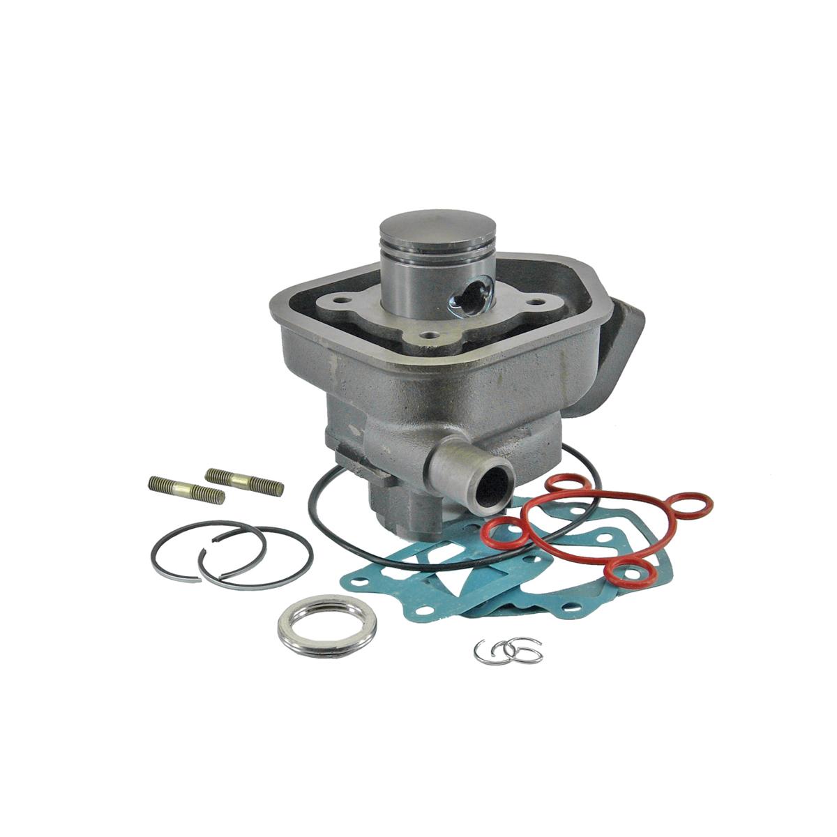 Cylindre D.40 TNT Fonte Liquide Speedfight 50cc
