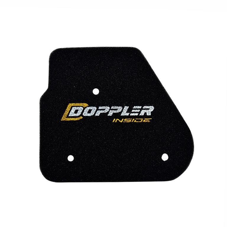 Mousse filtre à air double densité Doppler CPI Popcorn / Hussard