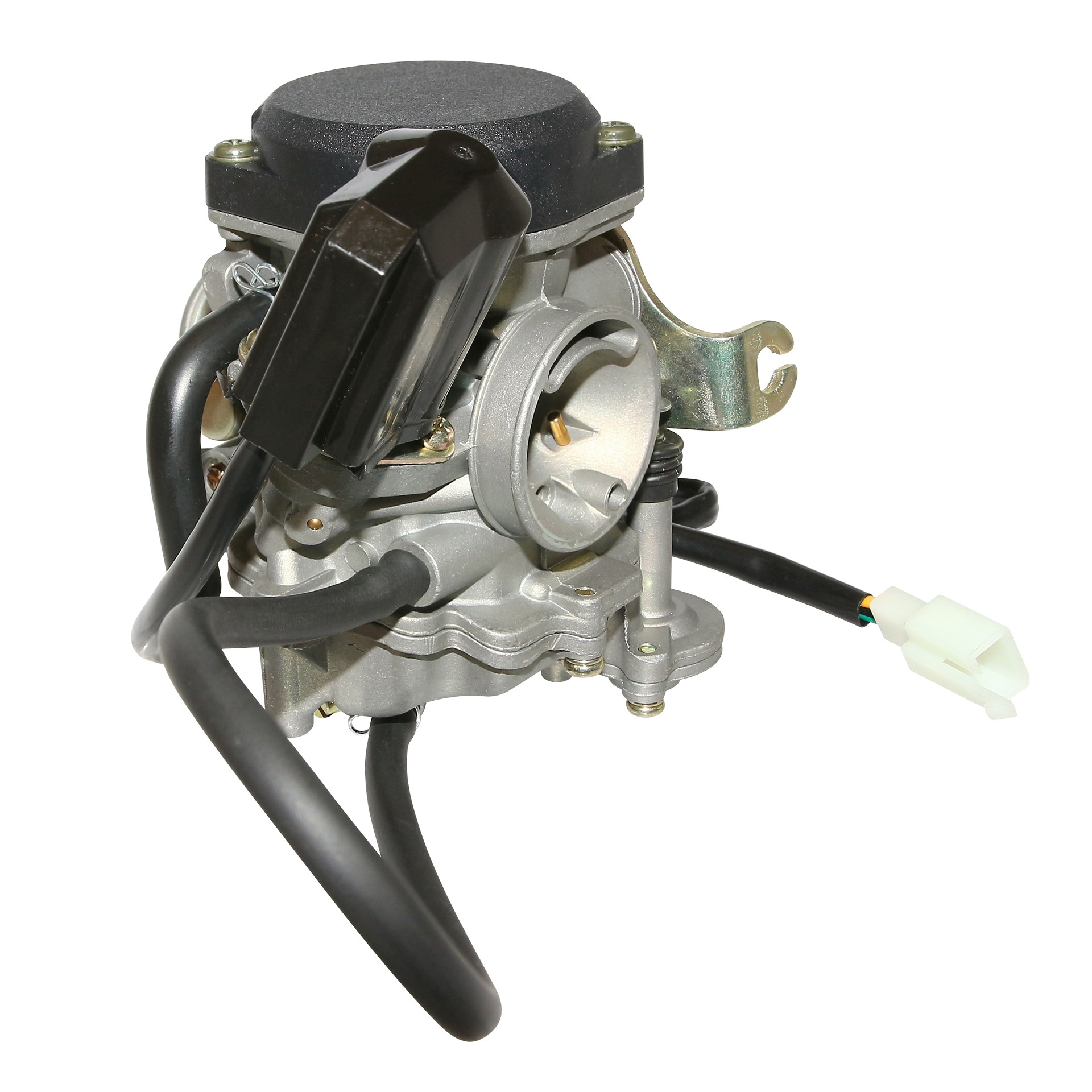 Carburateur 1Tek Origine 19 mm Scooter 50 chinois 4t gy6 139qmb