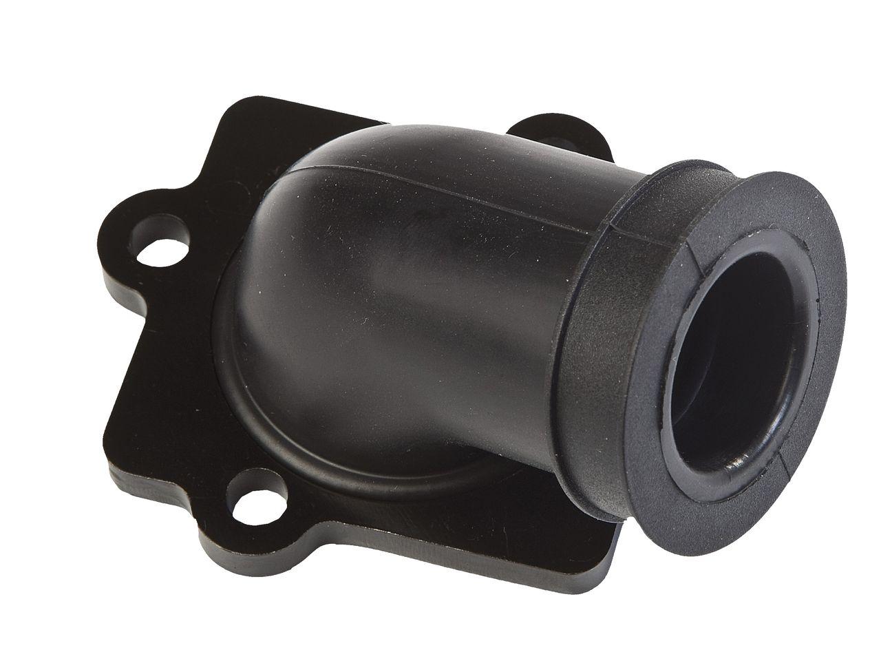 Pipe Caoutchouc 360 Nitro/Ovetto carburateur Ø 24