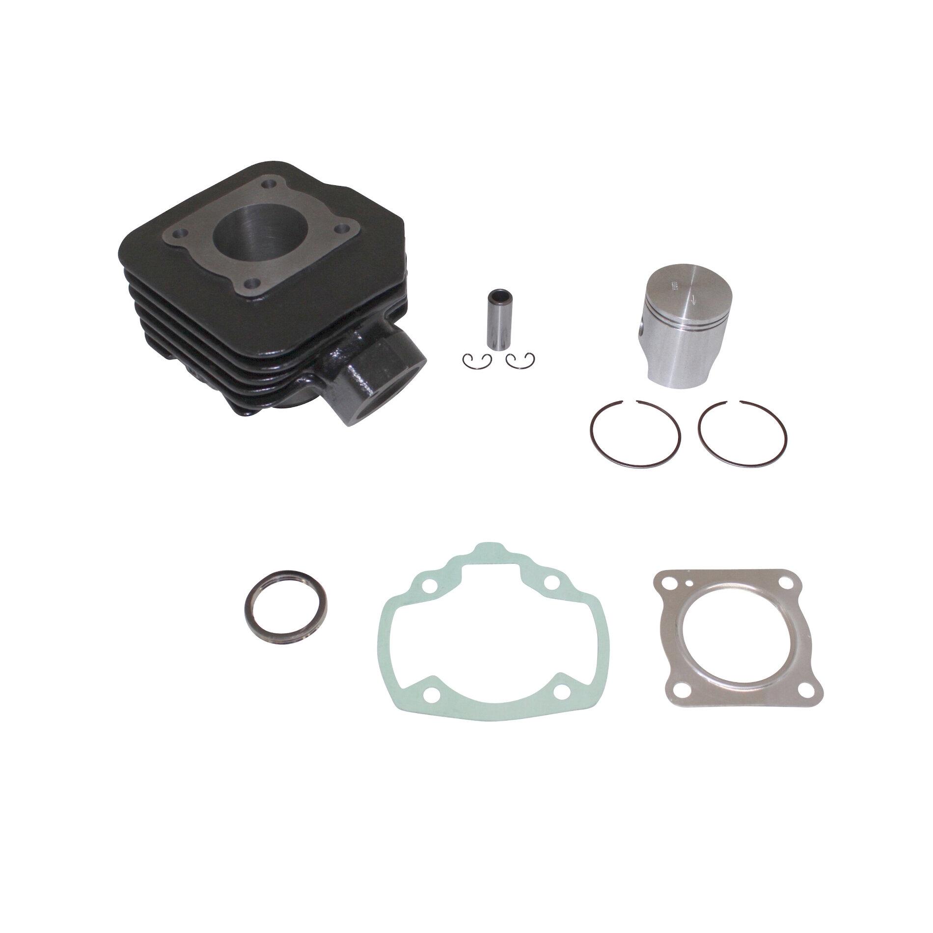 Cylindre fonte adaptable tkr/trekker/Speedfight air/vivacity/buxy