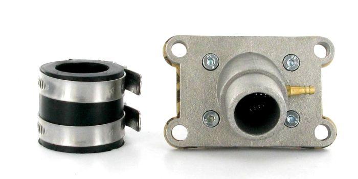 Boîte à clapets Lomat AM6 D.17-21mm montage souple