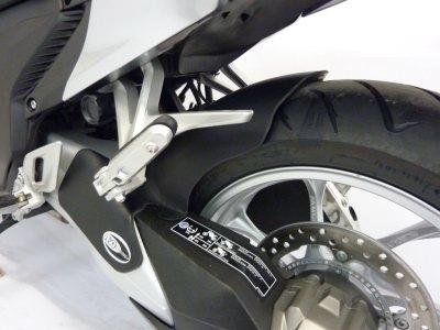 Lèche roue noir R&G Racing pour Honda VFR 1200 F 10-16