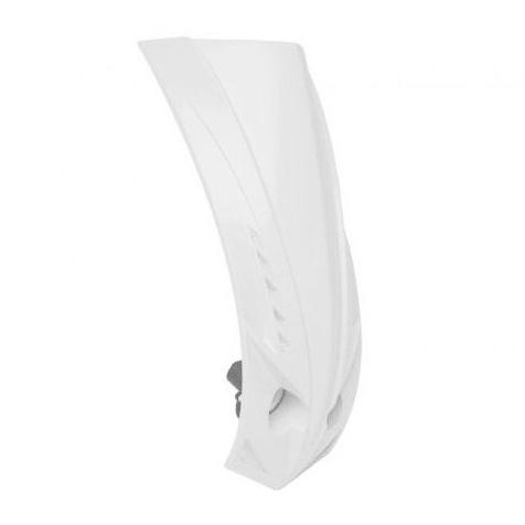 Face avant Tun'R double optique avec LEDs Ludix - Blanc