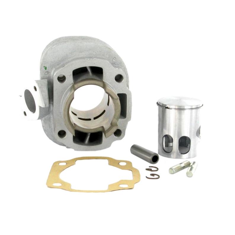 Cylindre D.40 Doppler Alu S1R Ovetto/Neo's 50cc