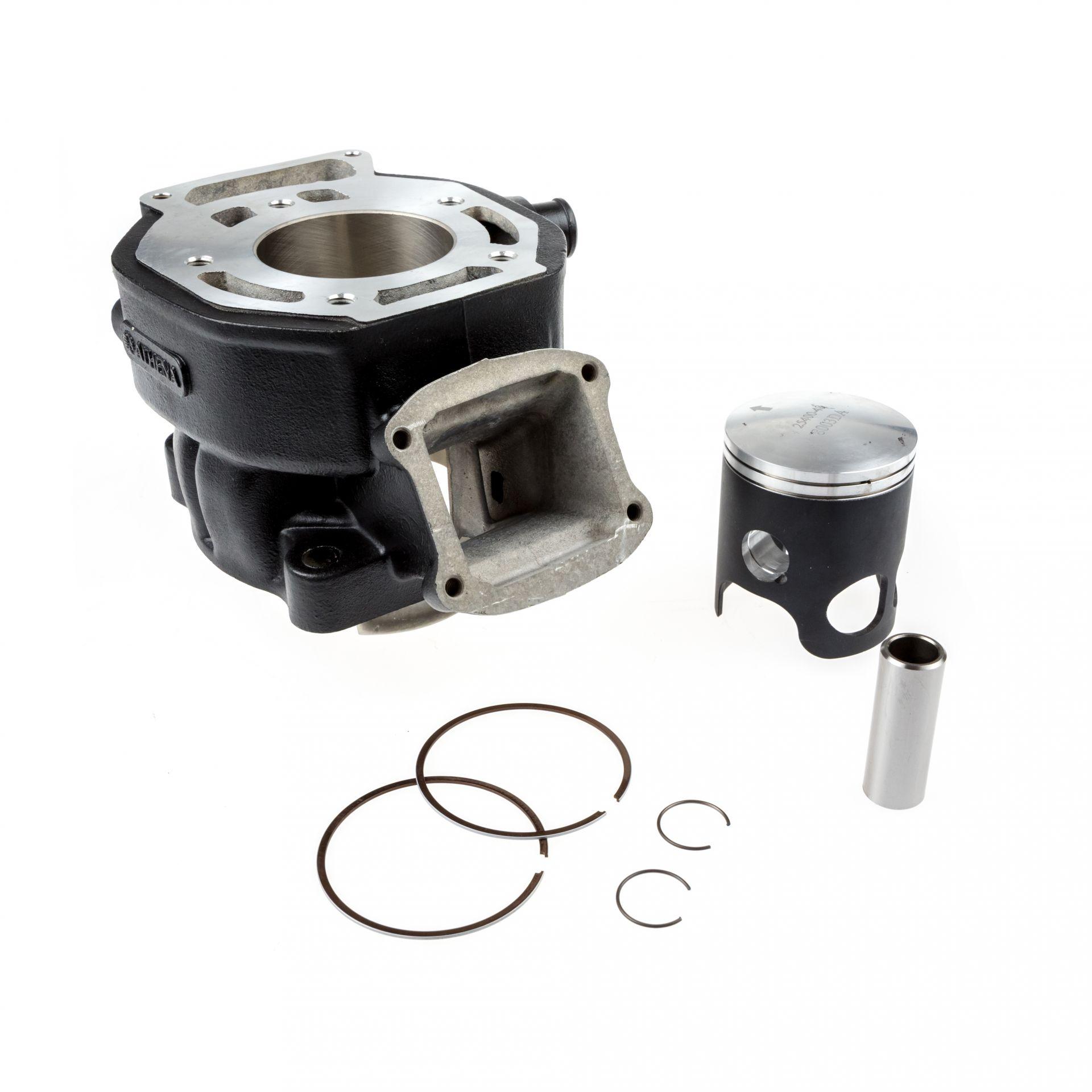 Cylindre Athena adaptable Honda NSR / MTX 125