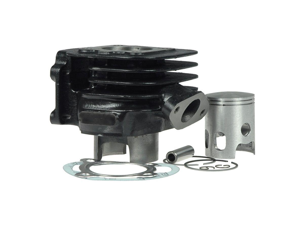 Cylindre D.40 KRD High Tech Sport Fonte MBK Booster Yamaha Bw's AC 50c