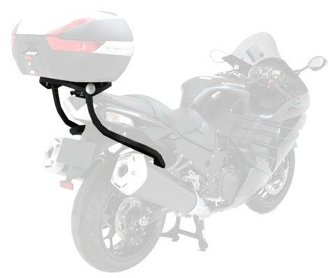 Kit fixation top case Givi Kawasaki ZZR 1400 12-14