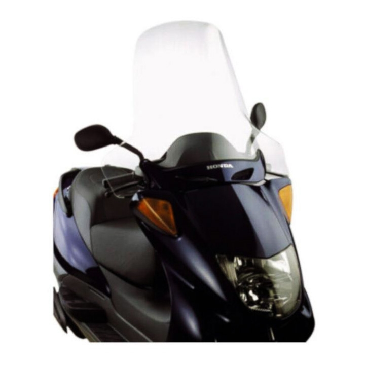 Pare-brise Kappa Honda 250 Foresight 97-08 transparent