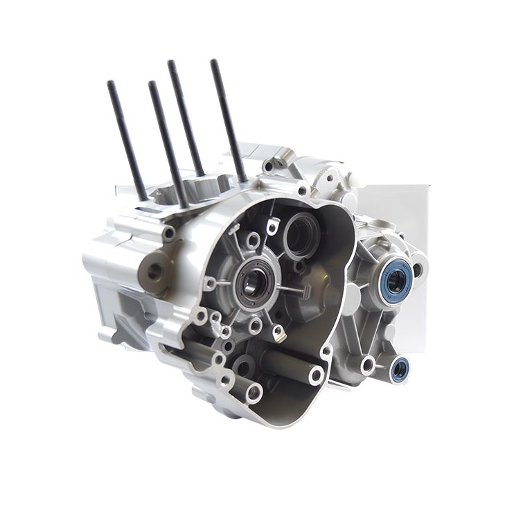 Carter moteur Derbi Senda Euro 3