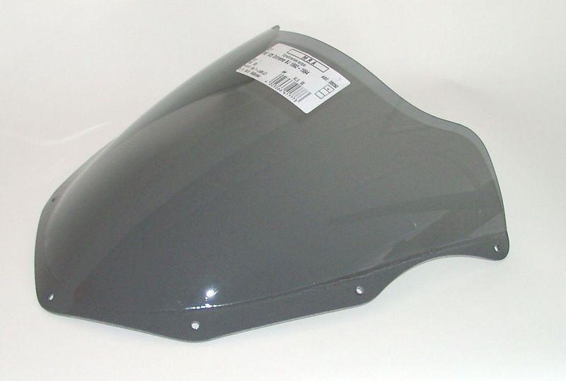 Bulle MRA type origine noire Aprilia RS 125 92-94