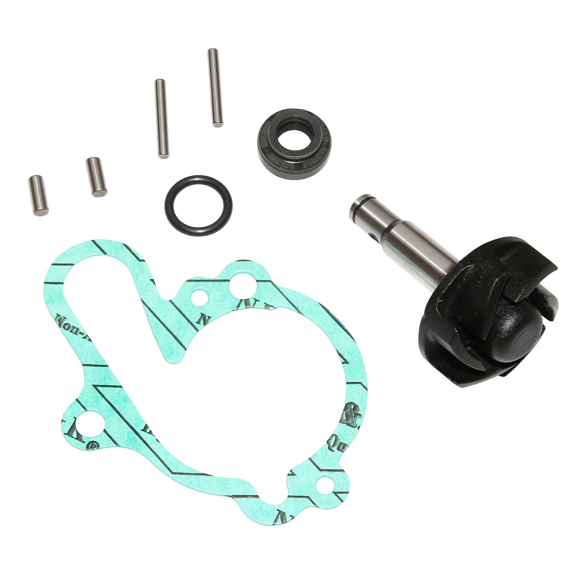 Kit réparation pompe a eau 1Tek Origine Minarelli AM6