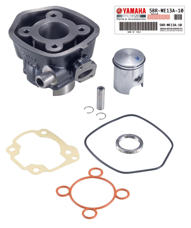 Cylindre Yamaha Nitro/Aerox