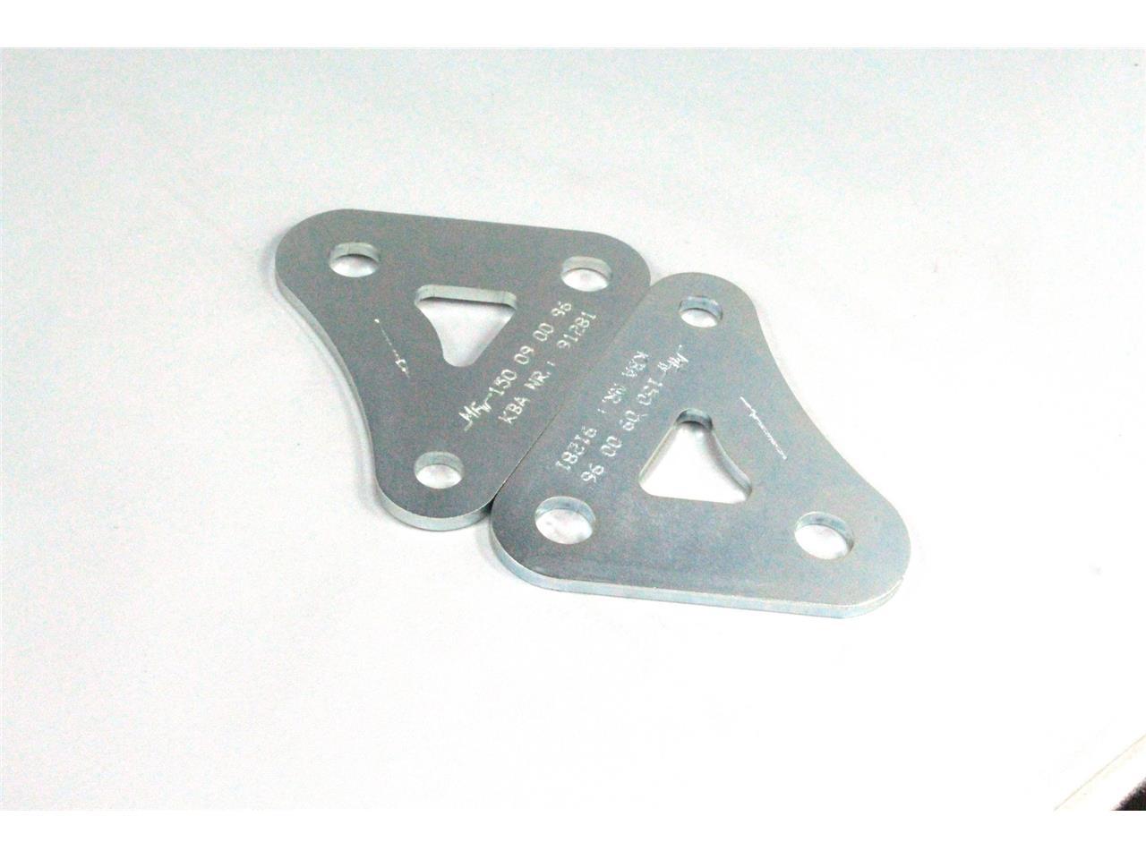 Kit rabaissement de selle -35 mm Tecnium pour Suzuki DL1000 V-Strom 14