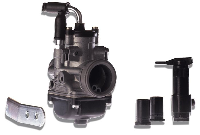 Kit carburateur PHBG 19 Ciao