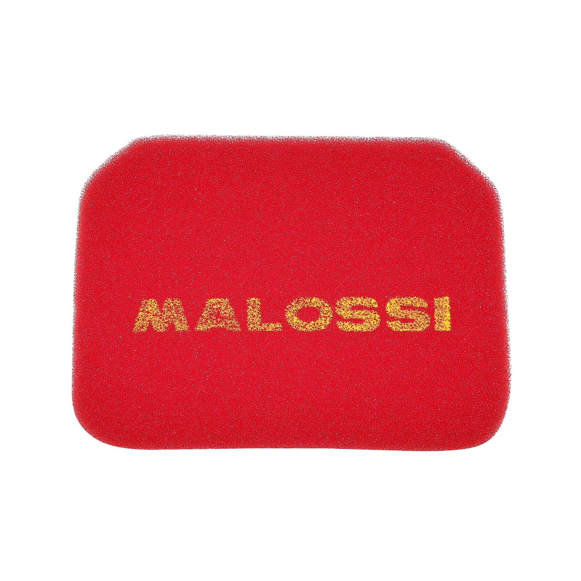 Mousse de filtre à air Malossi Red Sponge Suzuki Burgman AN Business 4