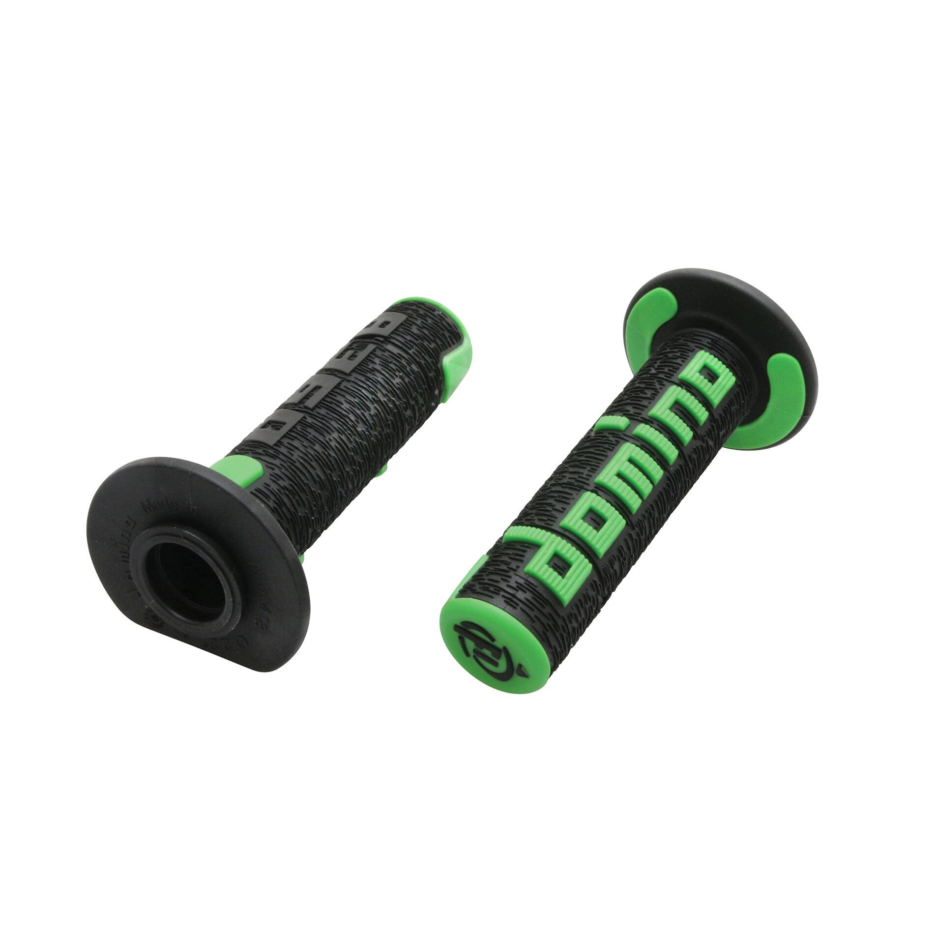 Revêtements Domino A360 noir / vert