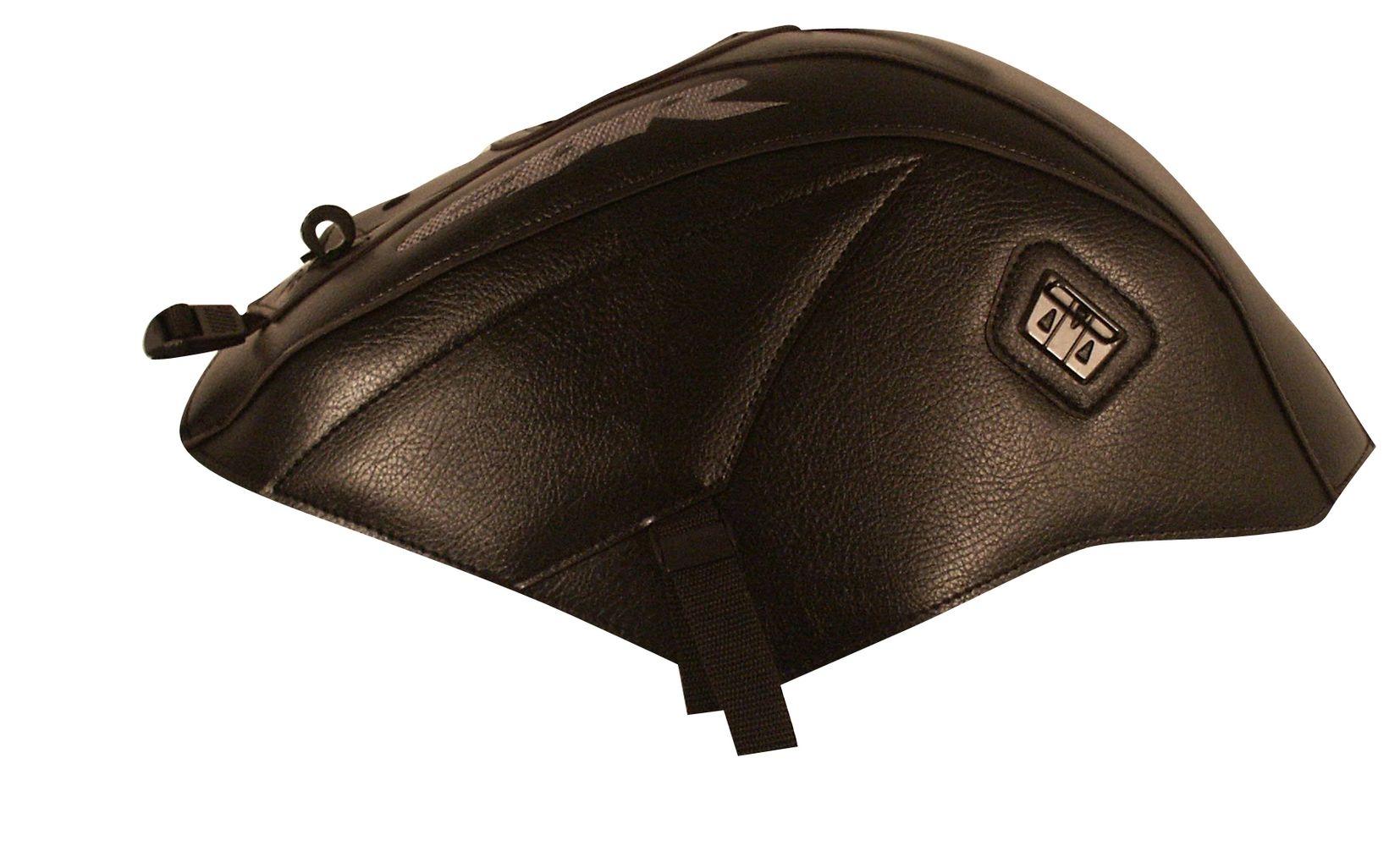 Protège-réservoir Bagster Honda CBR 125 / CBR 250 04-09 noir