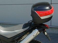 Kit fixation top case Top Master SHAD Yamaha XT 660 R/X 04-15