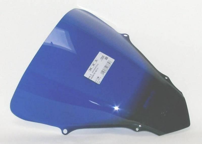 Bulle MRA type origine noire Kawasaki ZRX 1200 S 01-06