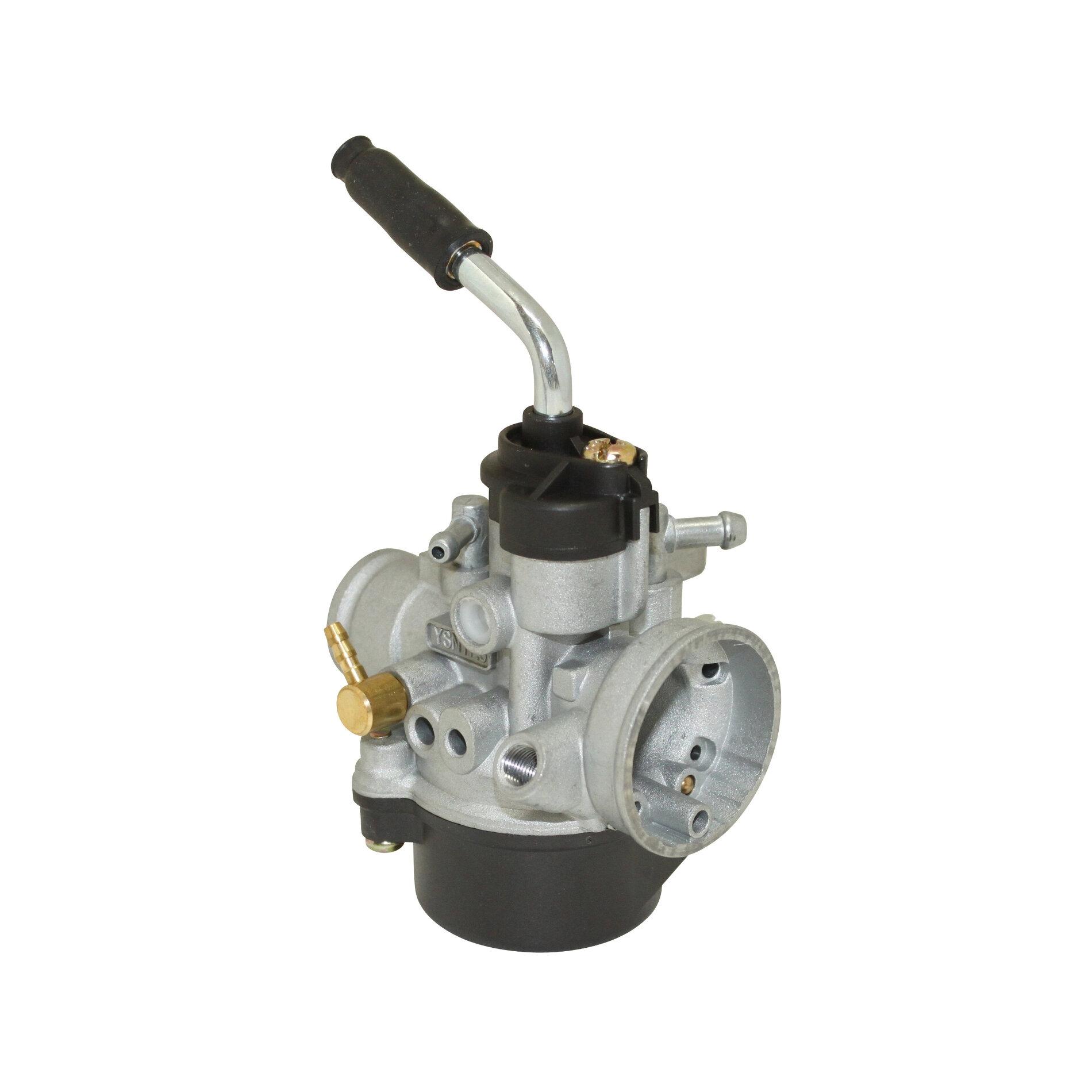 Carburateur 1Tek D.17,5 pour Piaggio Typhoon/nrg