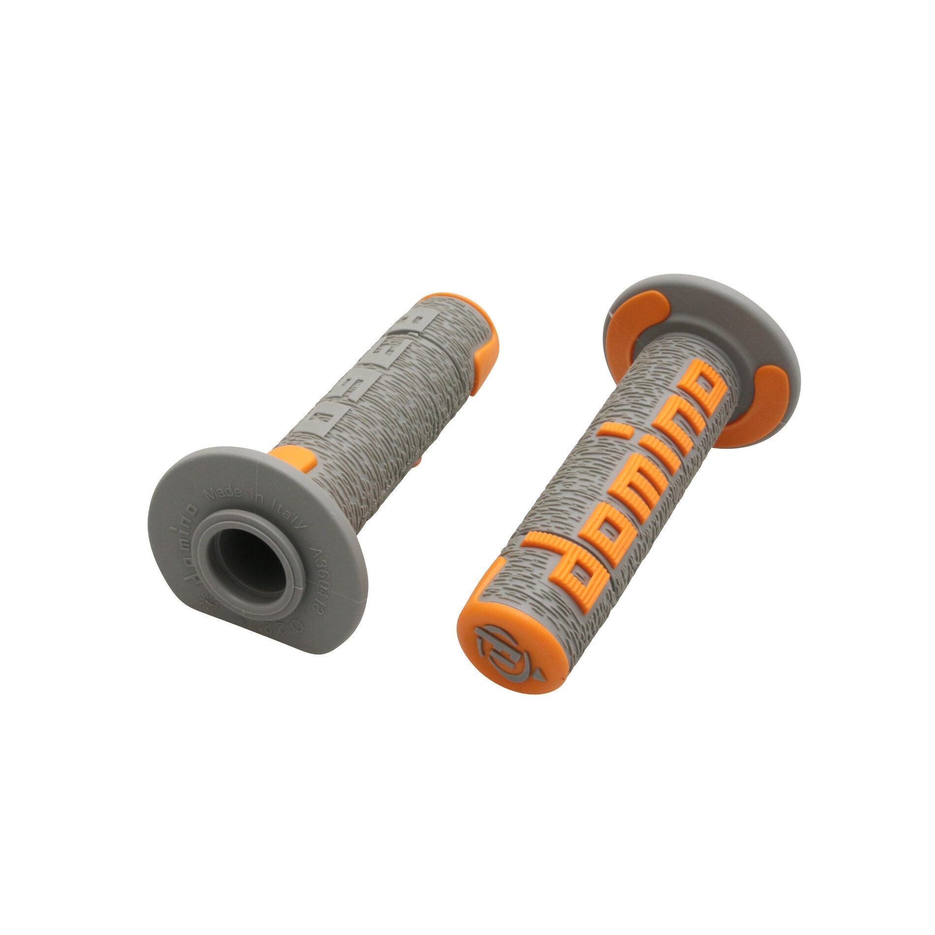 Revêtements Domino A360 gris / orange