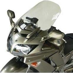 Bulle Bullster haute protection 60 cm incolore Yamaha FJR 1300 06-12