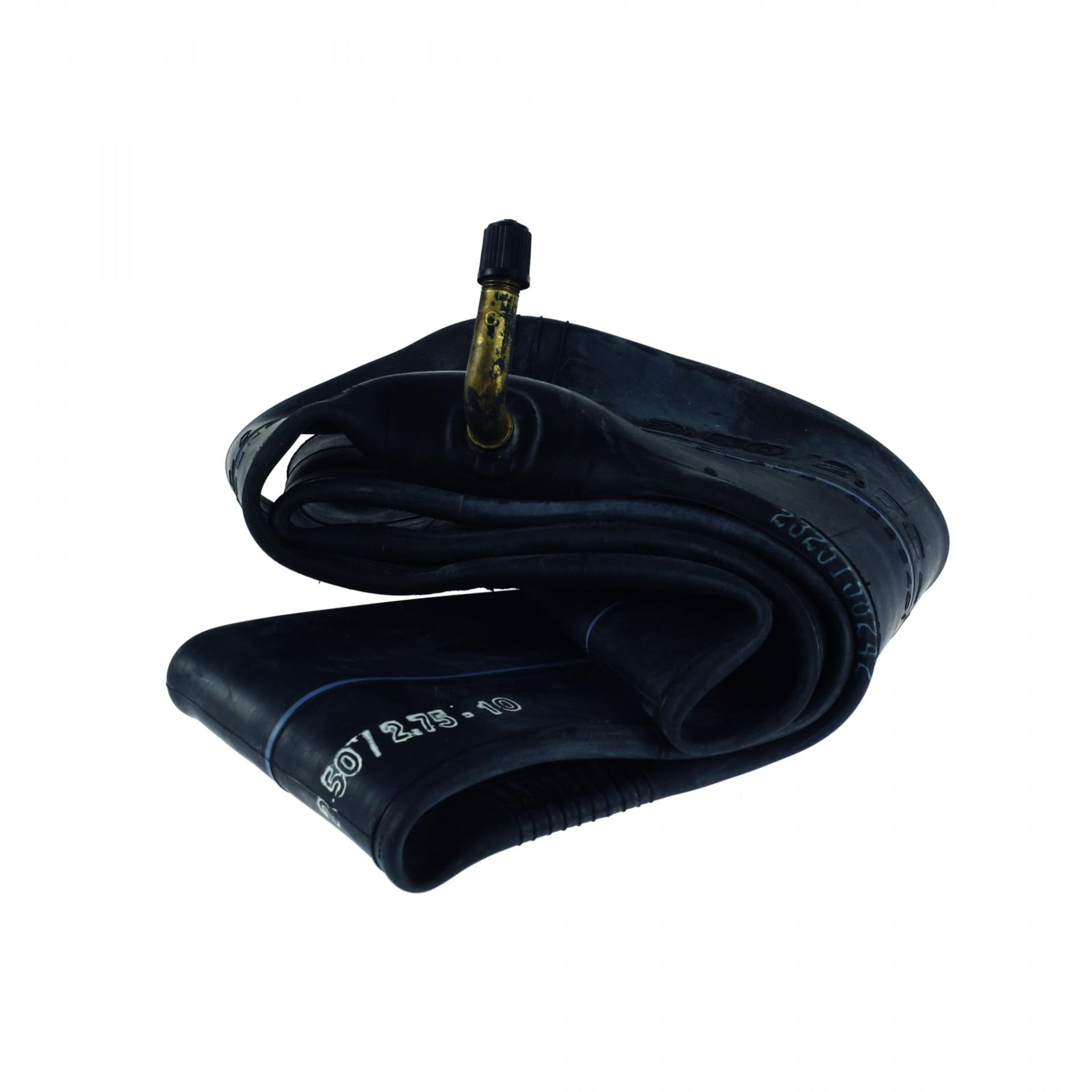 Chambre à Air 10 Dirt 2.50-2.75x10 Deli valve Coudée 90