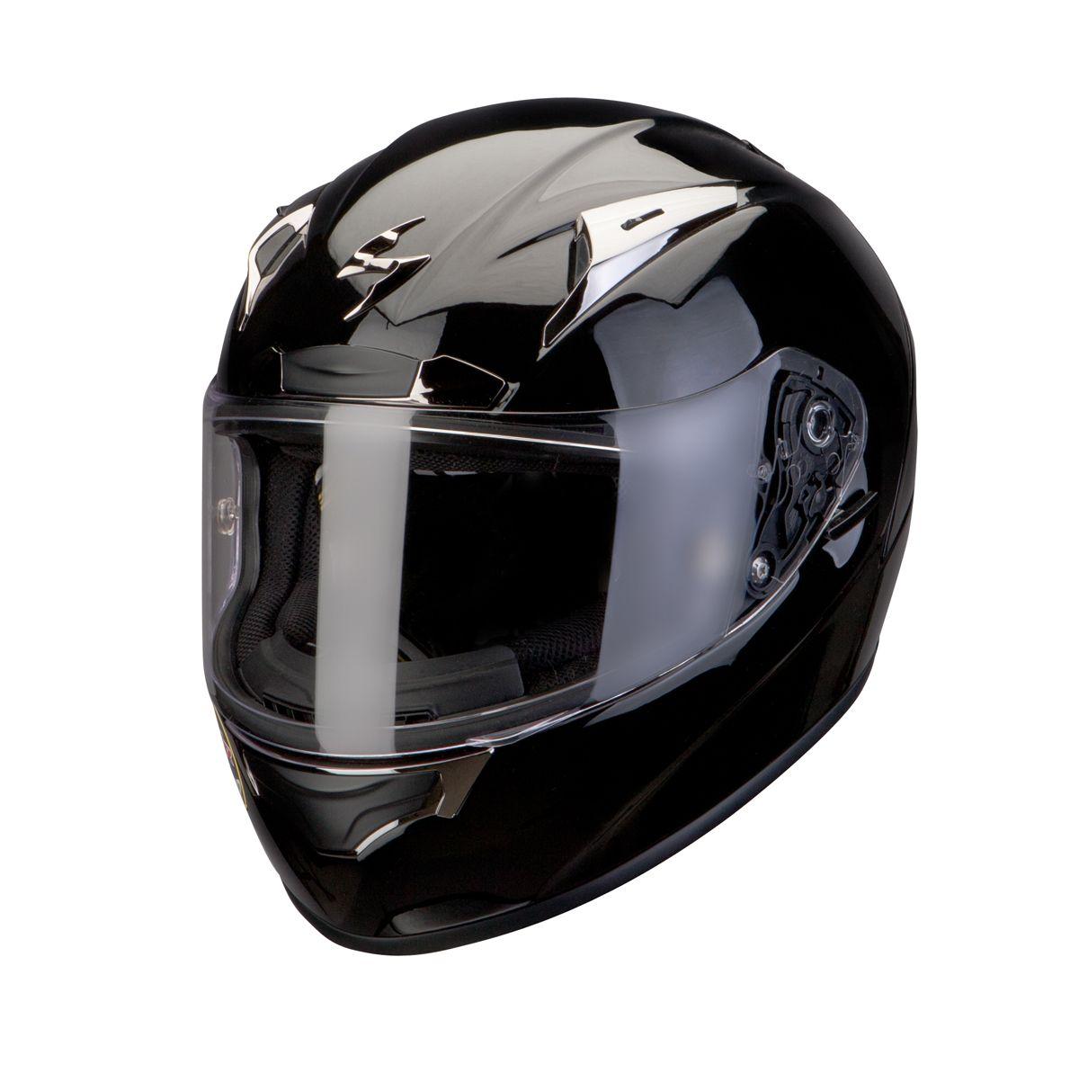 Casque intégral Scorpion EXO-2000 AIR Noir - 2XL