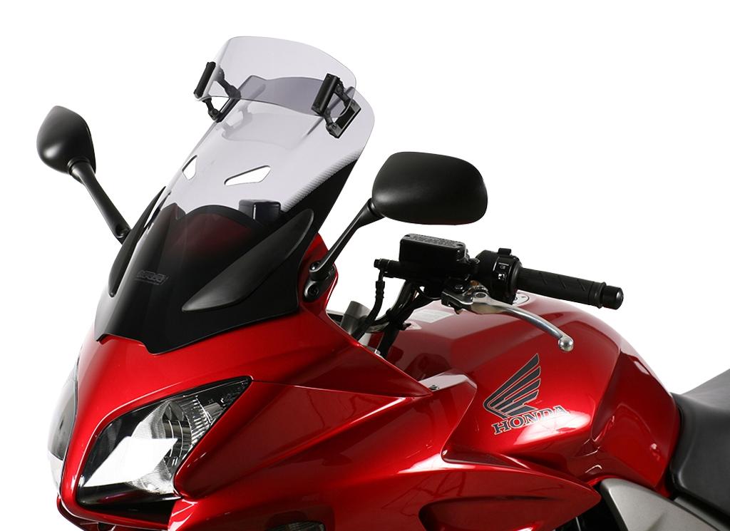 Bulle MRA Vario fumée Honda CBF 1000 06-11