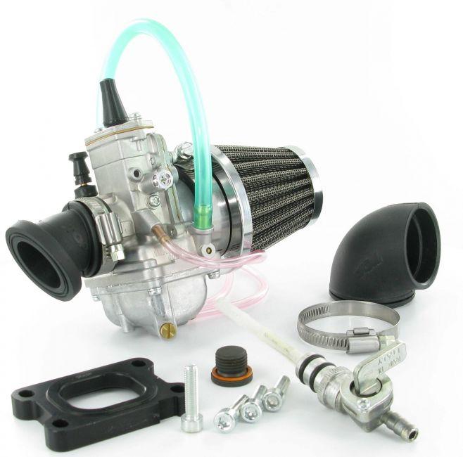 """Kit Carburation Top Performances """"TPR"""" TM24 Mikuni D.24mm AM6"""