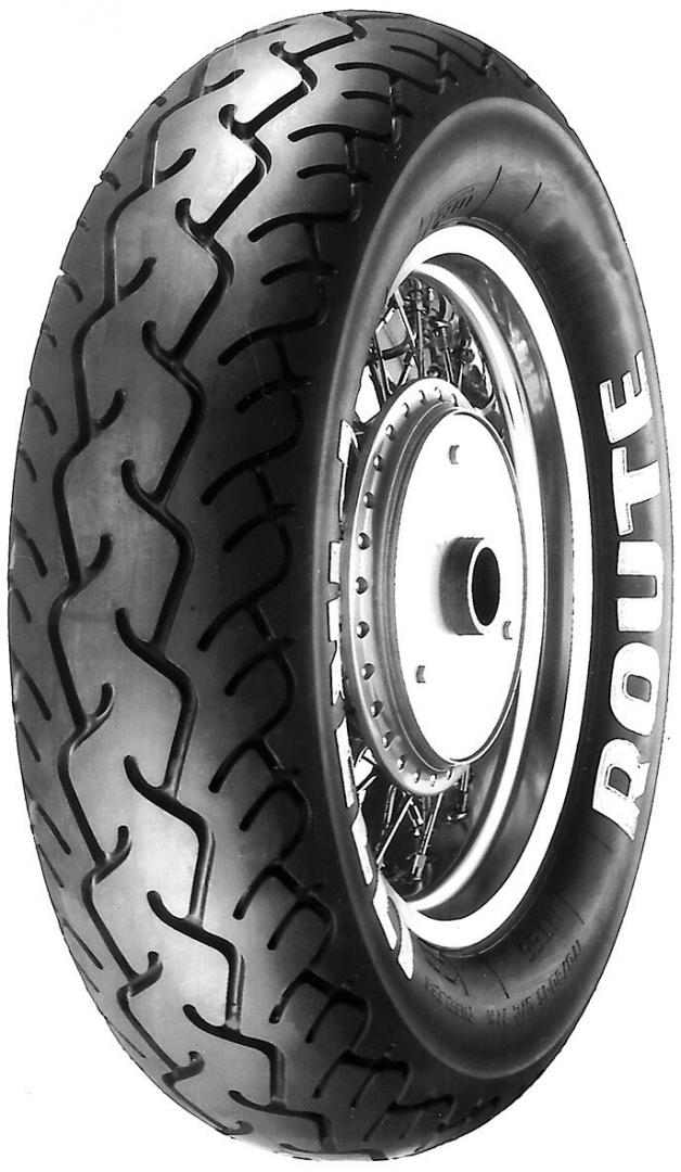Pneu Pirelli Route MT 66 170/80-15 77S