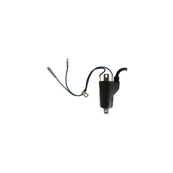 Bobine adaptable 12V Suzuki 250 / 400 Burgman 1000 TLS / R et Intruder