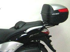 Kit fixation top case Top Master SHAD Yamaha 250 X-City 07-08