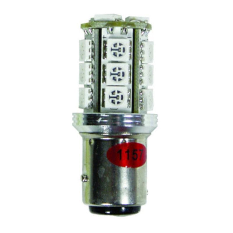 Ampoule Led P21/5W Rouge