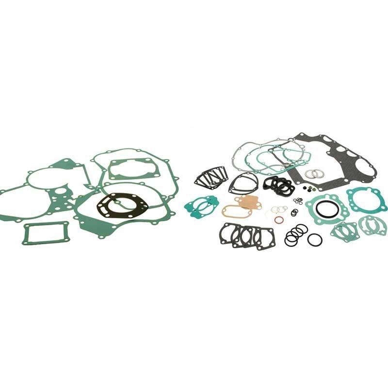 Pochette de joints haut moteur adaptable pour Yamaha X-max 125 MBK sky