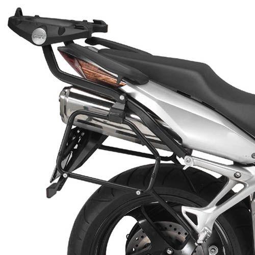 Kit fixation top case Givi Honda VFR 800 VTEC 02-11