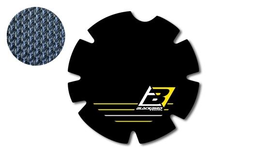 Stickers de couvercle d'embrayage Blackbird Husqvarna 300 FE 14-16 noi