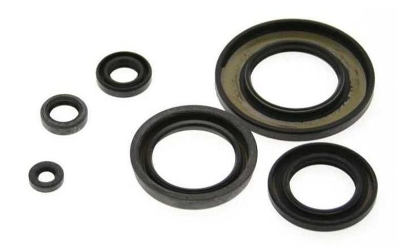 Kit joints spys bas moteur pour piaggio 50/75/80