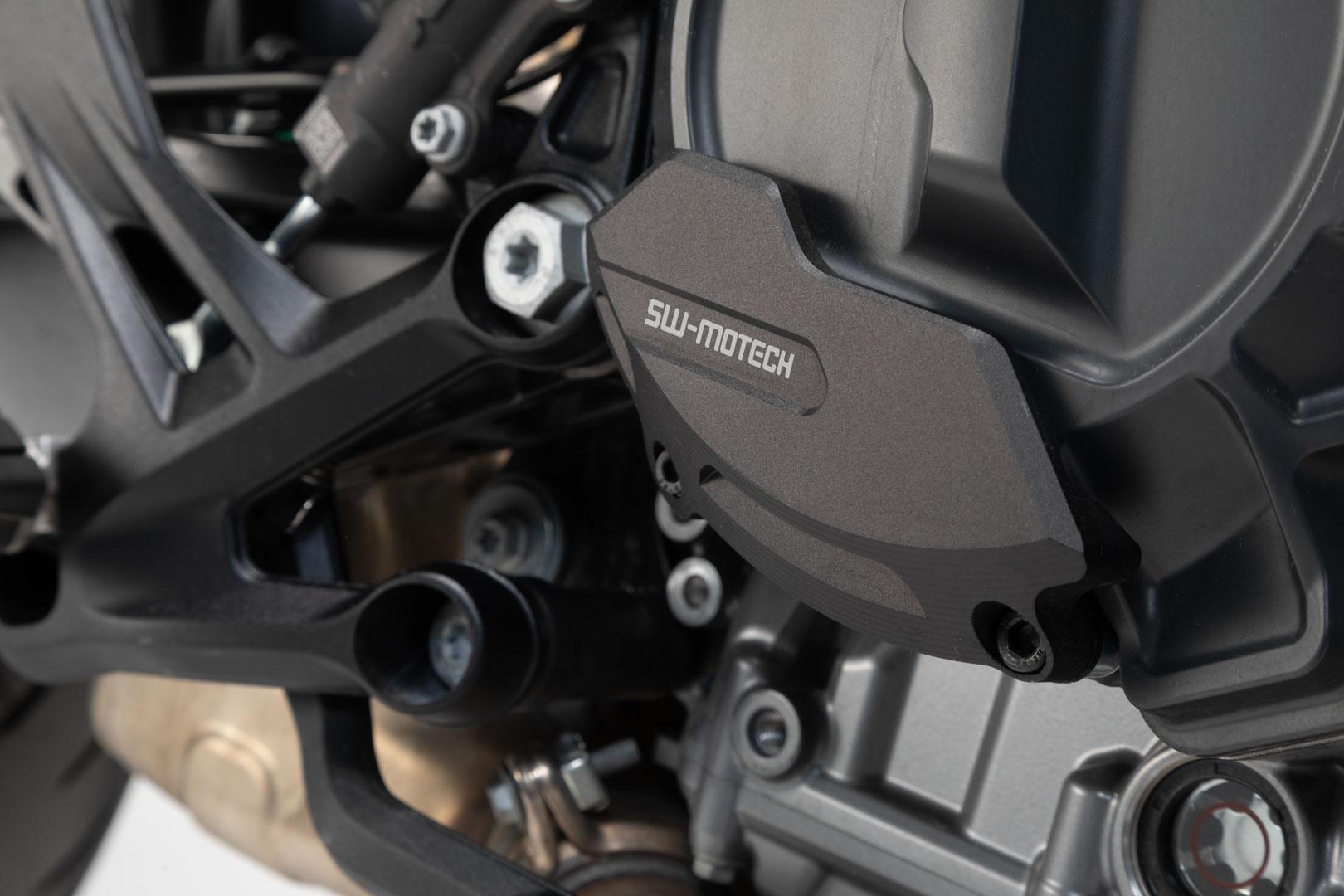Protections moteur SW-Motech KTM 790 Duke 18-19
