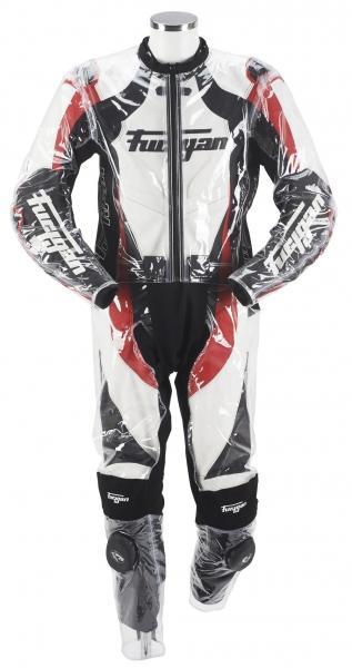 Sur-combinaison de pluie Furygan Racing Rain Suit - S