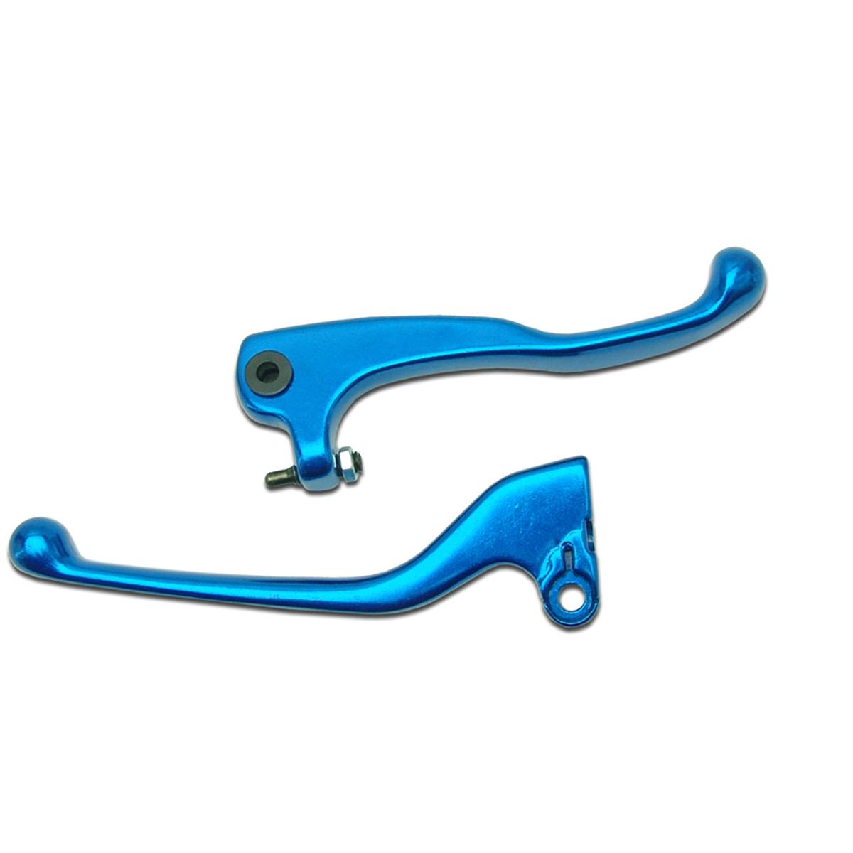 Paire leviers Senda DRD - Bleu