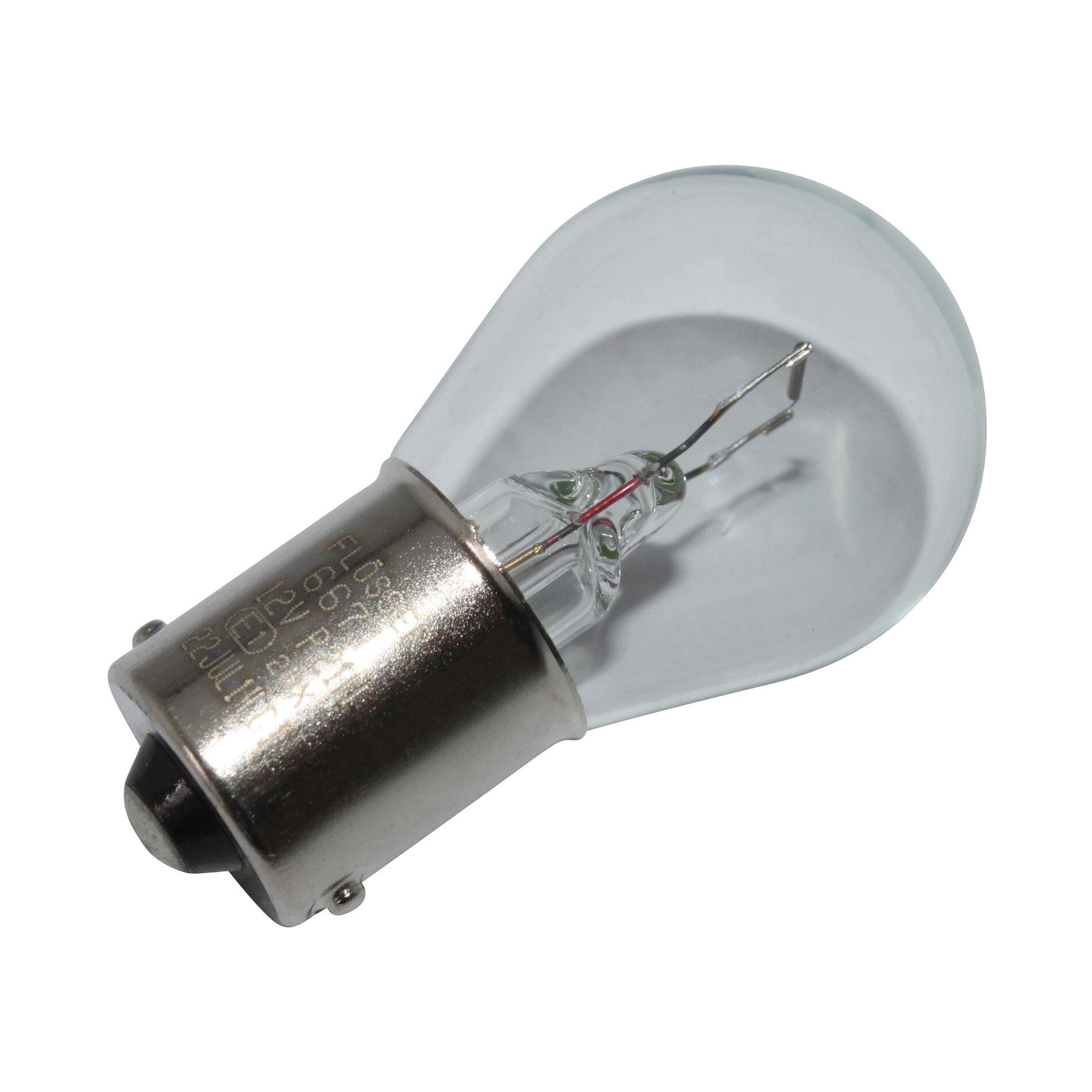 Ampoule flosser BA15S 12v 21w