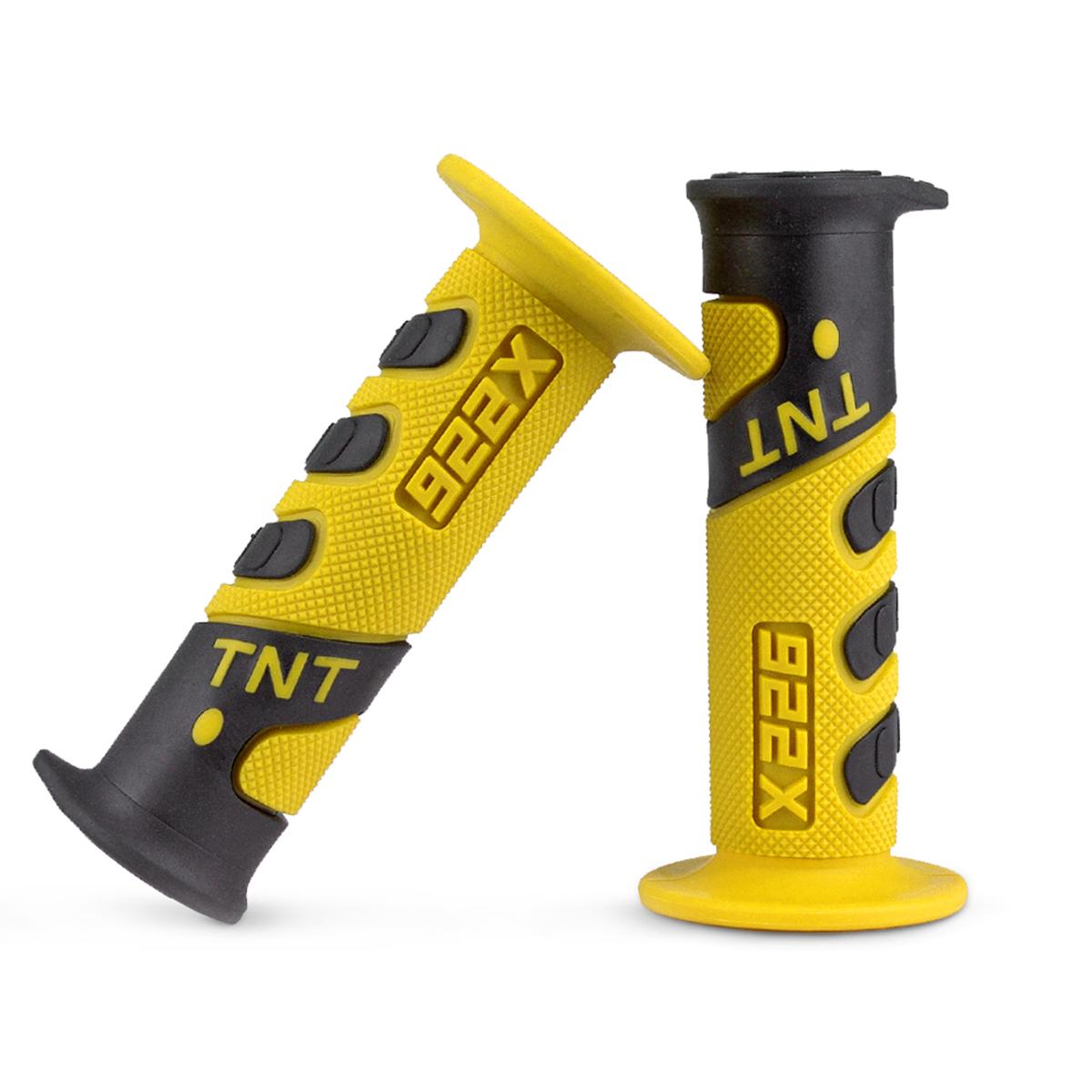 Revêtements TNT Cross - Orange / Noir