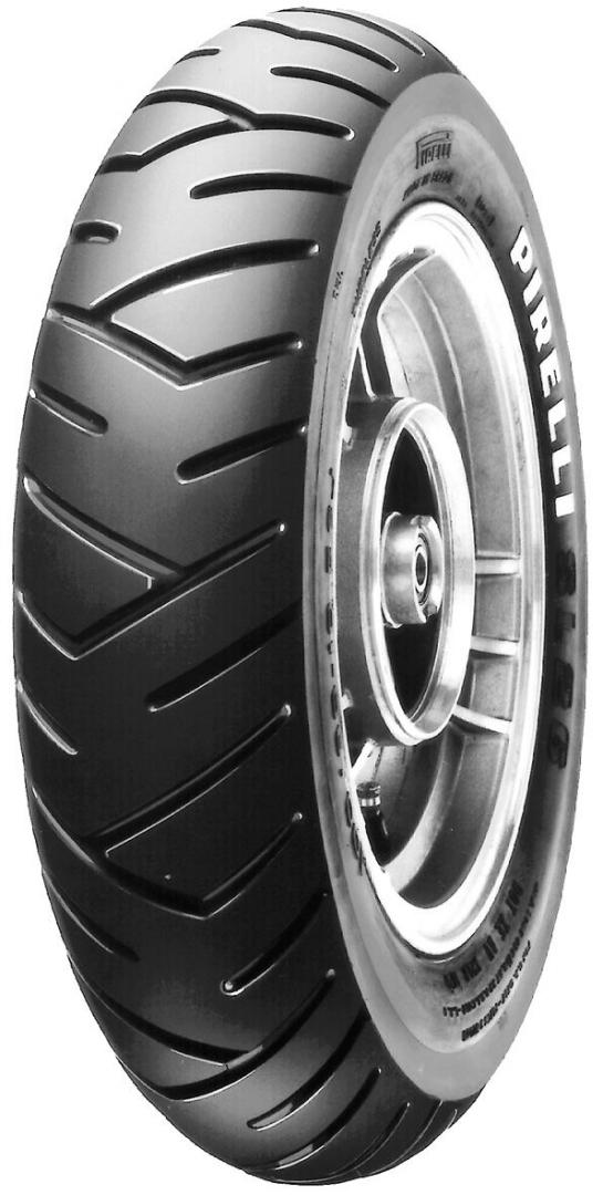 Pneu Pirelli SL 26 120/70-12 51L