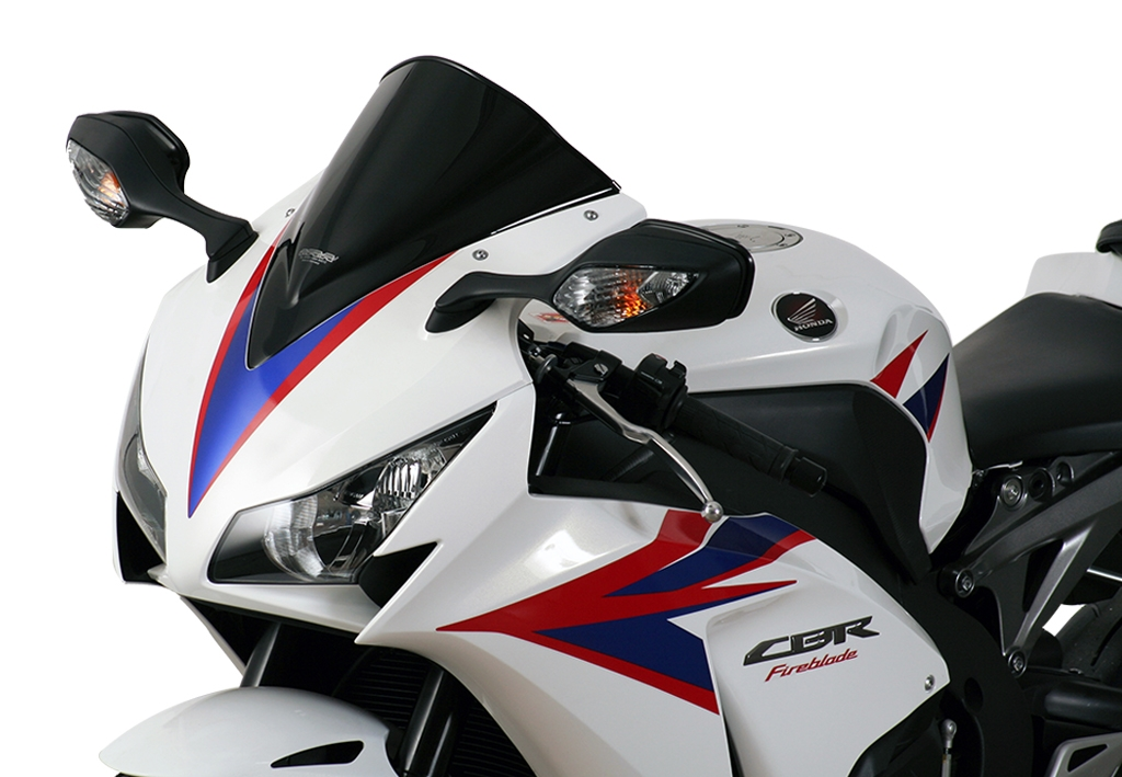 Bulle MRA Racing claire Honda CBR 1000 RR 12-16