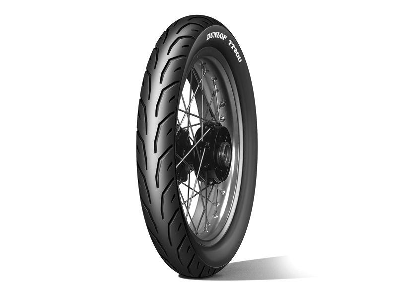 Pneu Dunlop TT900 GP 120/80-14 TT 58P