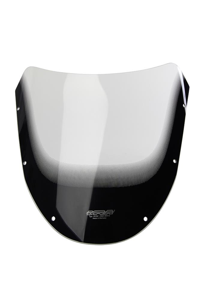Bulle MRA Sport claire Yamaha FZS 600 Fazer 98-01