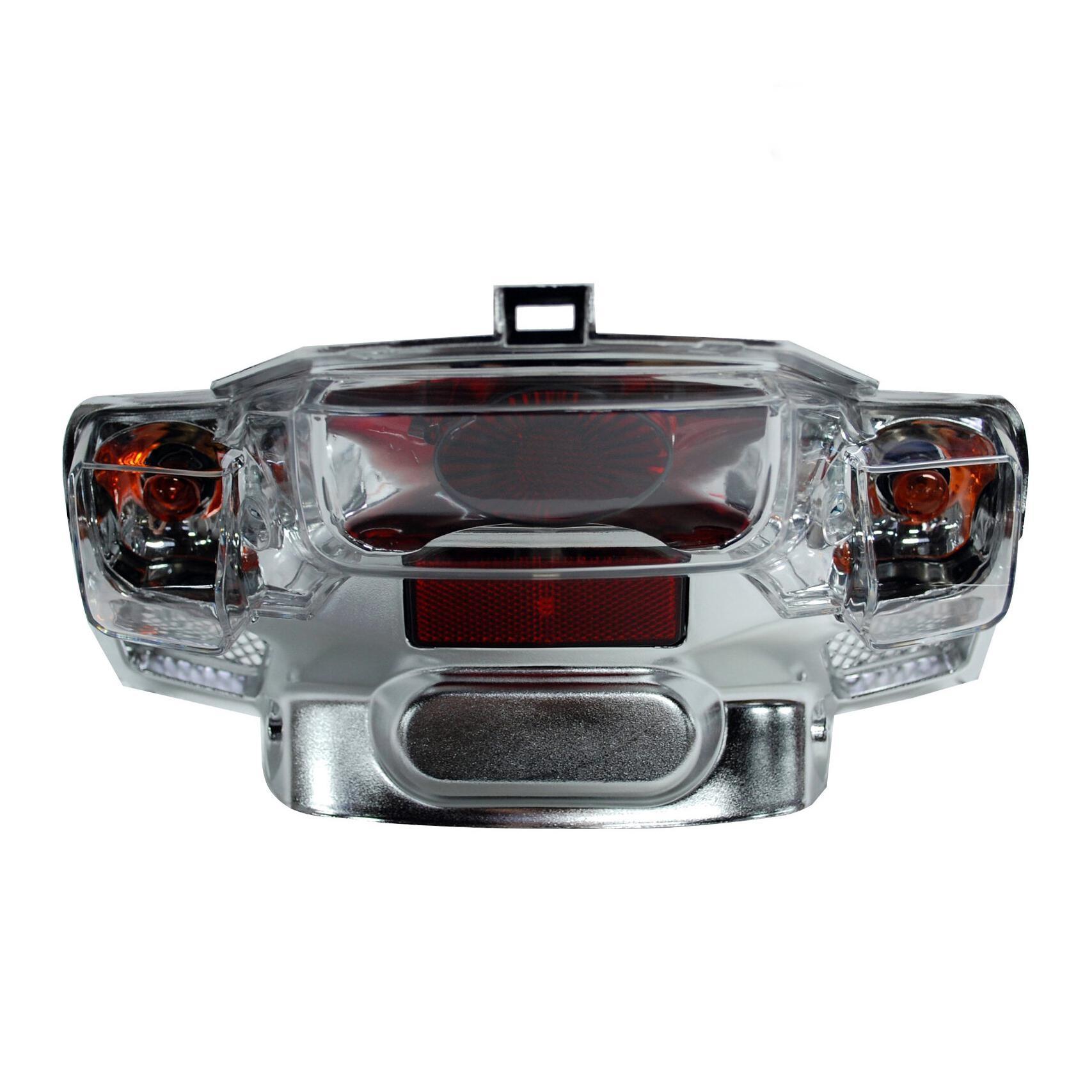 Feu arrière complet type Lexus Booster Next / Rocket - Lexus